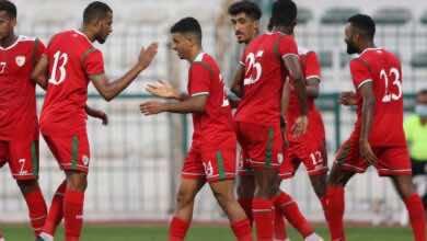 مشاهدة اهداف مباراة عمان والهند ضمن استعدادات تصفيات كأس العالم - فيديو