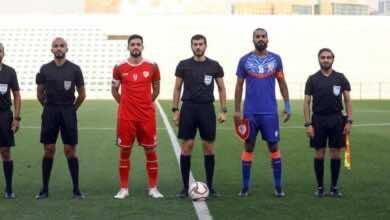 نتيجة مباراة عمان والهند ضمن استعدادات تصفيات كأس العالم