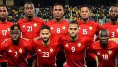 موعد مباراة ليبيا وتنزانيا فى تصفيات كأس امم افريقيا والقنوات الناقلة