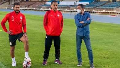 """عاجل   تشكيلة منتخب مصر الأساسية أمام كينيا ضمن تصفيات كأس أمم أفريقيا """"صلاح يقود الهجوم"""""""
