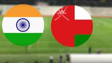 بي ان سبورتس والقنوات الناقلة لمباراة عمان والهند اليوم