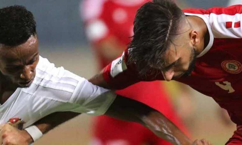"""نتيجة مباراة الاردن ولبنان ضمن استعدادات تصفيات كأس العالم """"النشامى يواصلون التحسن"""""""