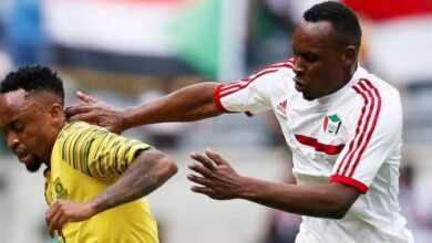 """نتيجة مباراة السودان وساو تومي في تصفيات كأس أمم أفريقيا """"فوز رائع يُعيد صقور الجديان إلى الواجهة"""""""