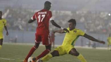 جدول مواعيد مباريات اليوم في تصفيات كأس أمم أفريقيا