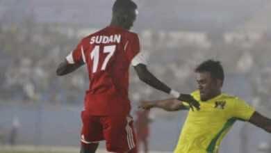 موعد مباراة السودان وساو تومي في تصفيات كأس امم افريقيا والقنوات الناقلة