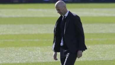 صفقات ريال مدريد   زيدان يستقر على رحيل 3 لاعبين في الميركاتو الصيفي