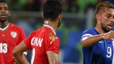 موعد مباراة عمان ضد الهند في يوم الفيفا والقنوات الناقلة