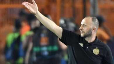 بلماضي يمنح فرصة جديدة للاعب محلي في منتخب الجزائر