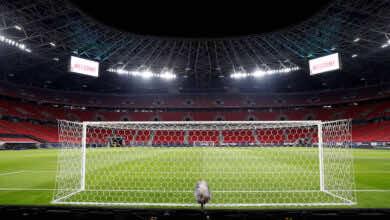 دوري أبطال أوروبا   نقل مباراة ليفربول مع لايبزج إلى بودابست مرة أخرى