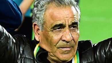 فوزي البنزرتي يعتذر عن قيادة الوداد أمام كايزر تشيفز في دوري أبطال أفريقيا