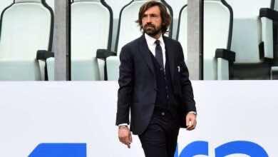 اخبار يوفنتوس اليوم..مانشيني يُساند بيرلو للبقاء في تورينو