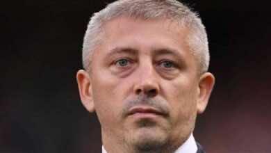 تحقيقات جنائية تطيح برئيس الاتحاد الصربي لكرة القدم