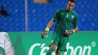 من هو أفضل حارس مرمى في الدوري السعودي حتى الآن؟