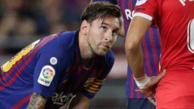 سداسية برشلونة ضد سوسيداد الأولى منذ 2018، وكريستيان بورتو الطرف المشترك!