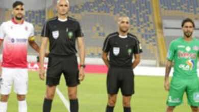 عاجل | تشكيلة الرجاء الاساسية امام الوداد في الدوري المغربي اليوم