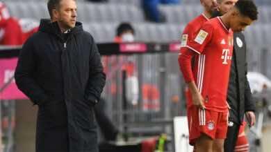 اخبار بايرن ميونخ اليوم | رومينيجه يؤكد رحيل فليك لتدريب منتخب ألمانيا