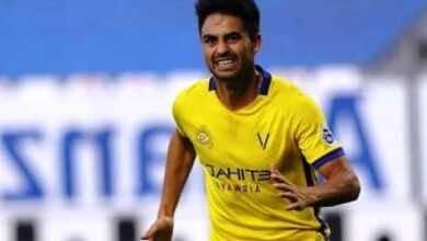 النصر السعودي مُهدد في مواجهة كأس الملك أمام الفيصلي