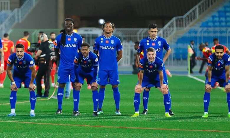 اخبار الهلال اليوم   إبعاد فييتو وجيوفينكو عن قائمة الفريق في دوري أبطال آسيا!