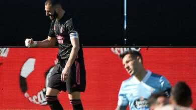اخبار ريال مدريد اليوم: زيدان يعبر عن غضبه لما يحدث مع كريم بنزيمة في فرنسا