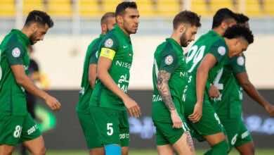 فيديو يوتيوب | شاهد اهداف مباراة شباب الاهلي دبي والظفرة في الدوري الاماراتي