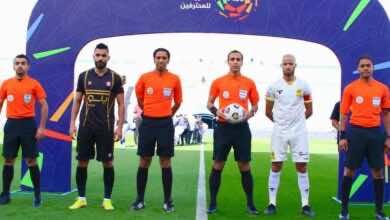 """نتيجة مباراة الاتحاد والرائد في الدوري السعودي """"حجازي يورط العميد"""""""