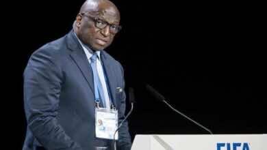 """رئاسة الاتحاد الأفريقي: الالتفاف حول موتسيبي """"ليس ديموقراطيًا"""" بحسب أنوما!"""