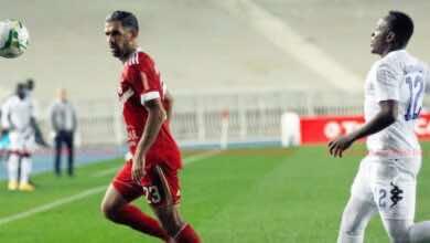 نتيجة مباراة الهلال السوداني وشباب بلوزداد الجزائري في دوري أبطال أفريقيا 2021