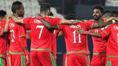 منتخب سلطنة عمان