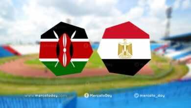"""مشاهدة مباراة منتخب مصر أمام كينيا في بث مباشر اليوم تصفيات أمم أفريقيا """"كورة لايف"""""""
