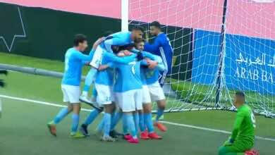 فيديو يوتيوب | شاهد اهداف مباراة الفيصلي والرمثا في درع الاتحاد الأردني