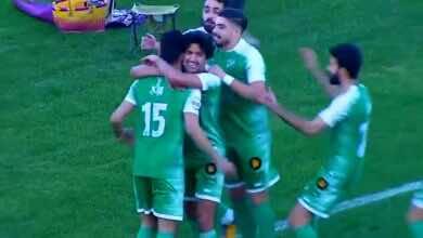 نتيجة مباراة العربي والسالمية في الدوري الكويتي stc