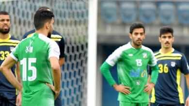 نتيجة مباراة العربي والساحل في الدوري الكويتي stc