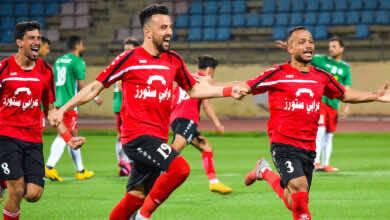 فيديو يوتيوب | شاهد اهداف مباراة الوحدات والجليل في نهائي درع الاتحاد الاردني