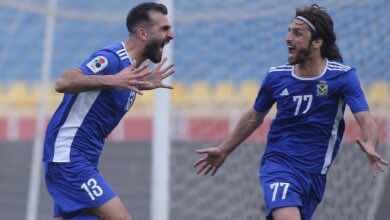فيديو يوتيوب | شاهد اهداف مباراة الزوراء والقوة الجوية في الدوري العراقي