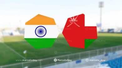 بث مباشر | شاهد مباراة عمان والهند الودية اليوم