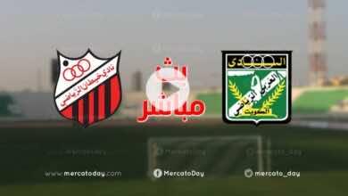 بث مباشر | مشاهدة مباراة العربي وخيطان في الدوري الكويتي stc
