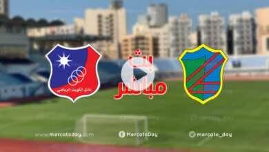 بث مباشر | مشاهدة مباراة الكويت والسالمية في الدوري الكويتي stc