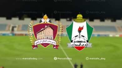 بث مباشر | مشاهدة مباراة الوحدات ومعان في درع الاتحاد الأردني