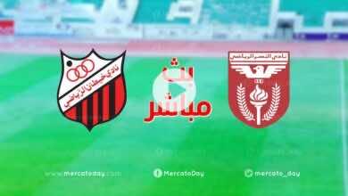 بث مباشر | مشاهدة مباراة النصر وخيطان في الدوري الكويتي stc