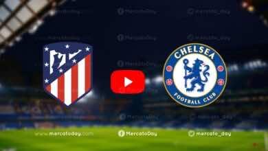 """بث مباشر   شاهد تشيلسي واتلتيكو مدريد في دوري ابطال اوروبا """"رابط يلا شوت"""""""