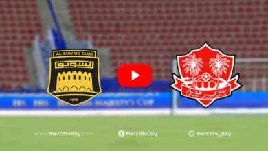 يلا لايف بث مباشر ظفار والسويق في نهائي كأس عمان اليوم