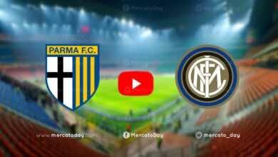 يلا لايف   بث مباشر مشاهدة مباراة انتر ميلان وبارما في الدوري الايطالي