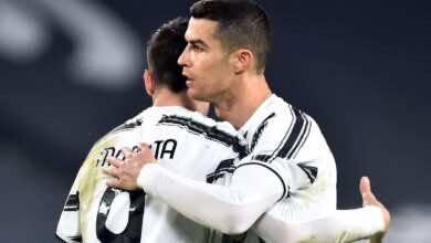 فيديو يوتيوب | شاهد اهداف مباراة يوفنتوس وسبيزيا في الدوري الايطالي