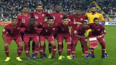 قطر تنقل ثلاث مباريات كروية لها إلى المجر