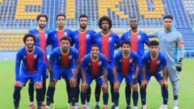 نتيجة مباراة كوكاكولا وبتروجيت في كأس مصر 2021/2020 (صور:Google):