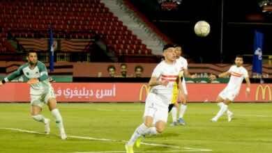 فيديو يوتيوب | شاهد ملخص مباراة الزمالك ووادي دجلة في الدوري المصري (صور:twitter)