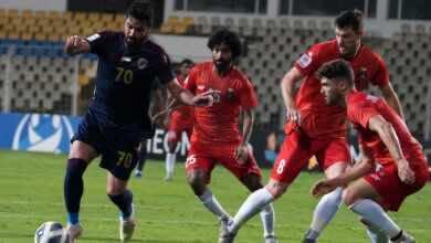 نتيجة مباراة الوحدة وجوا في دوري أبطال آسيا «الانتصار ما زال عاصيًا»