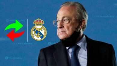 صحيفة آس تكشف خطة ريال مدريد في الميركاتو الصيفي 2021 «تسريح 3 لاعبين»