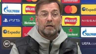 ماذا قال يورجن كلوب قبل مواجهة ليفربول الحاسمة أمام ريال مدريد؟