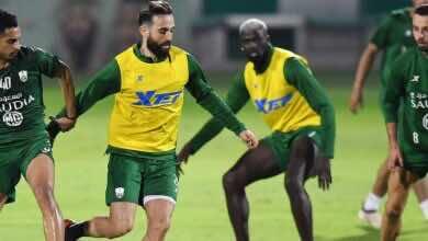 موعد مباراة الاهلي والرائد في الدوري السعودي اليوم والقنوات الناقلة